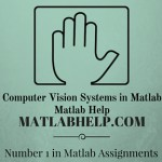 Computer Vision Systems in Matlab
