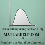 Curve fitting using Matlab