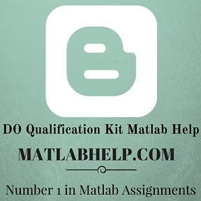 DO Qualification Kit Matlab Help