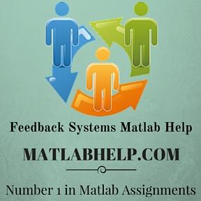 Feedback Systems Matlab Help