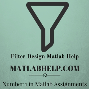 Filter Design Matlab Help