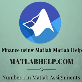 Finance using Matlab Matlab Help