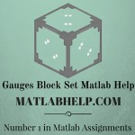 Gauges Block Set