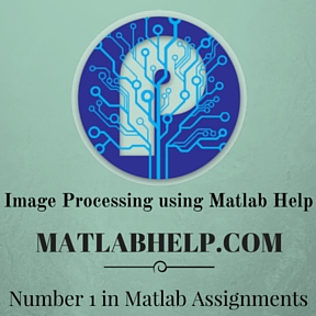 Image Processing using Matlab Help