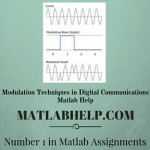 Modulation Techniques in Digital Communications