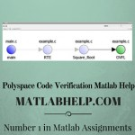 Polyspace Code Verification