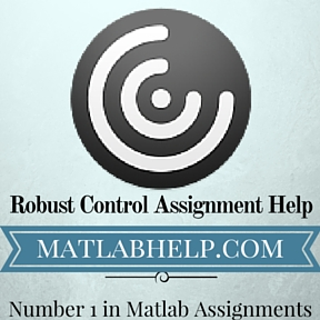 Robust Control Assignment Help