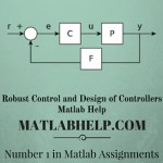 Robust Control and Design of Controllers