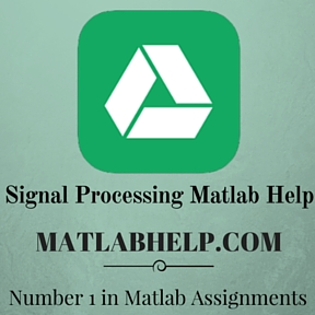 Signal Processing Matlab Help