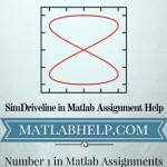 SimDriveline in Matlab