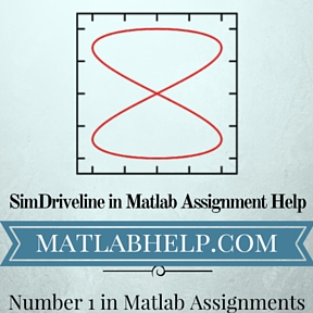 SimDriveline in Matlab Assignment Help