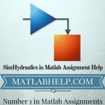 SimHydraulics in Matlab