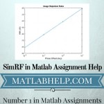 SimRF in Matlab