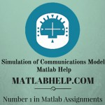 Simulation of Communications Model Assignment Help