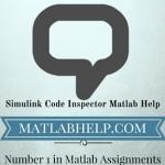 Simulink Code Inspector