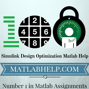 Simulink Design Optimization Matlab Help