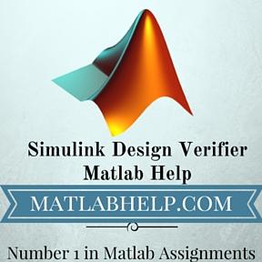 Simulink Design Verifier Matlab Help