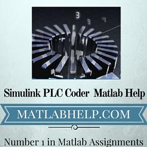 Simulink PLC Coder  Matlab Help