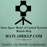 State Space Model of Control Systems