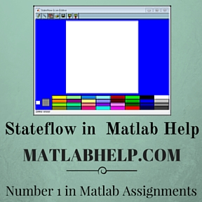 Stateflow in Matlab Help