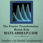 The Fourier Transformation Assignment Help