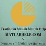 Trading in Matlab