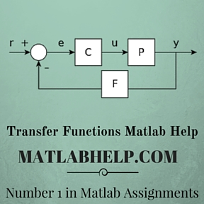 Transfer functions  Matlab Help