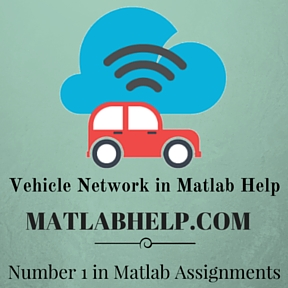 Vehicle Network in Matlab Help
