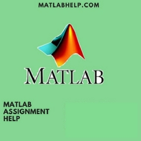 WE SOLVE MATLAB ASSIGNMENTS LIKE NOBODY CAN.