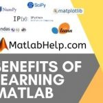 Benefits of learning MATLAB
