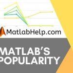 MATLAB's Popularity: