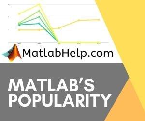 MATLAB's-Popularity