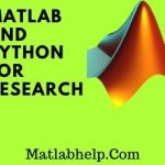MATLAB and Python for Research: