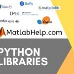 Python Libraries: