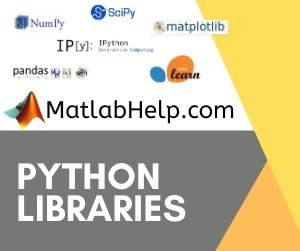 Python-Libraries